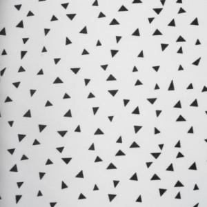 Black & White triangle