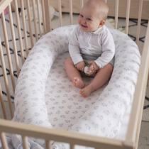 Nidos evolutivos que crecen con tu bebé y os ayudarán a tener noches tranquilas 😊. Nosotras nos preocupamos de cuidar sus sueños y vosotros de disfrutarlos! . #petitemarmotte #cunanido #nidobebe #reductordecuna #nidoevolutivo #baby #regalobebe #maternidad #sueñobebe #babyshower