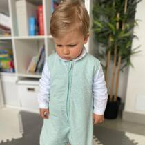 Pijamas manta de entretiempo TOG 1,5. Perfecto para habitaciones entre 20 y 25 grados. 100% algodón orgánico! Suaves, transpirables, evolutivos y sobre todo muuuuy cómodos! Sábana bajera + pijama manta, no necesitas nada más 😉. . #petitemarmotte #pijamamanta #pijamabebe #algodonorganico #regalobebe #adormir #pijamaverano #tog1,5